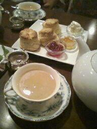 紅茶研究日
